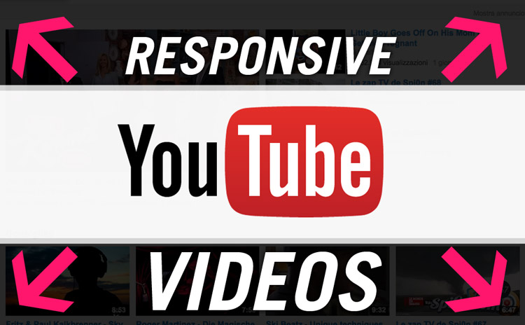responsive-youtube-embed-wordpress