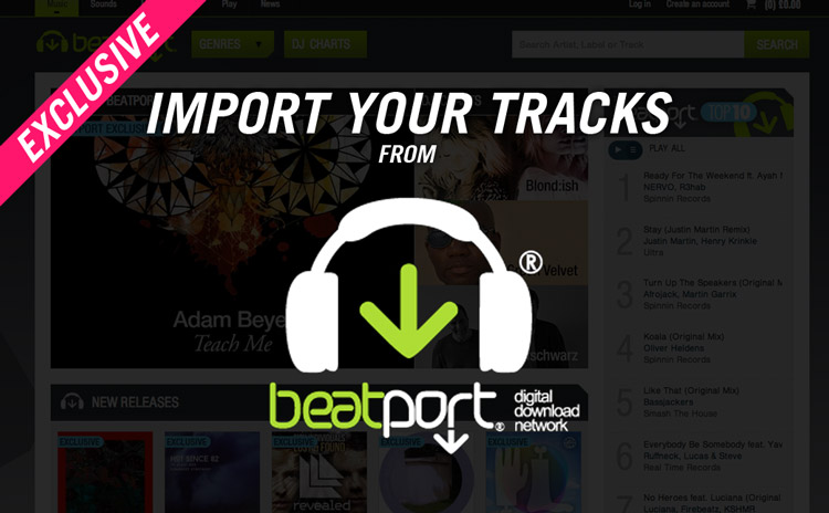 wordpress-beatport-import-plugin