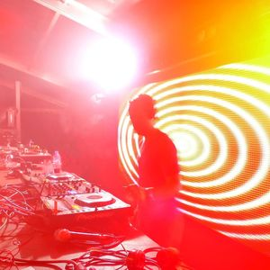 Jon Sinclair – May 2011 Podcast Mix