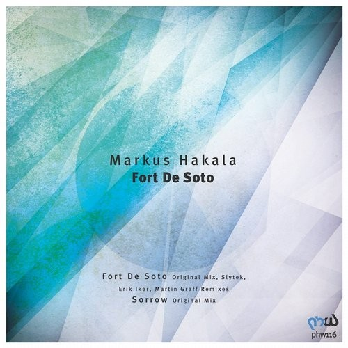 Slytek remixes Markus Hakala's latest release
