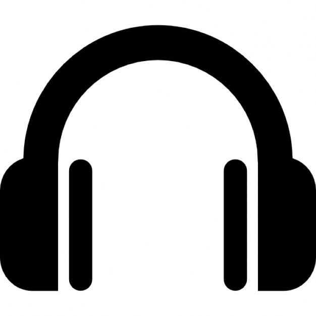 headphone-symbol_318-43646