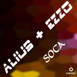 Alius & Ezzo – Soca (Part 2)