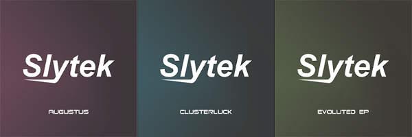 Trio of new releases from Slytek