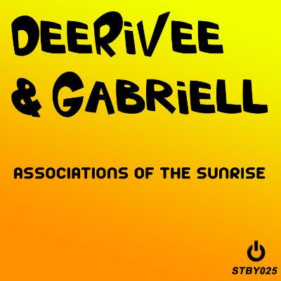 DeeRiVee & Gabriell – Associations of the Sunrise