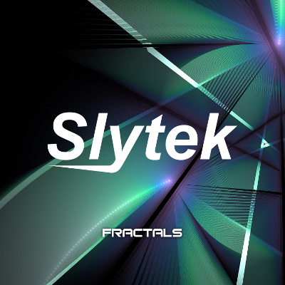 """Fractals"" by Slytek out now!"