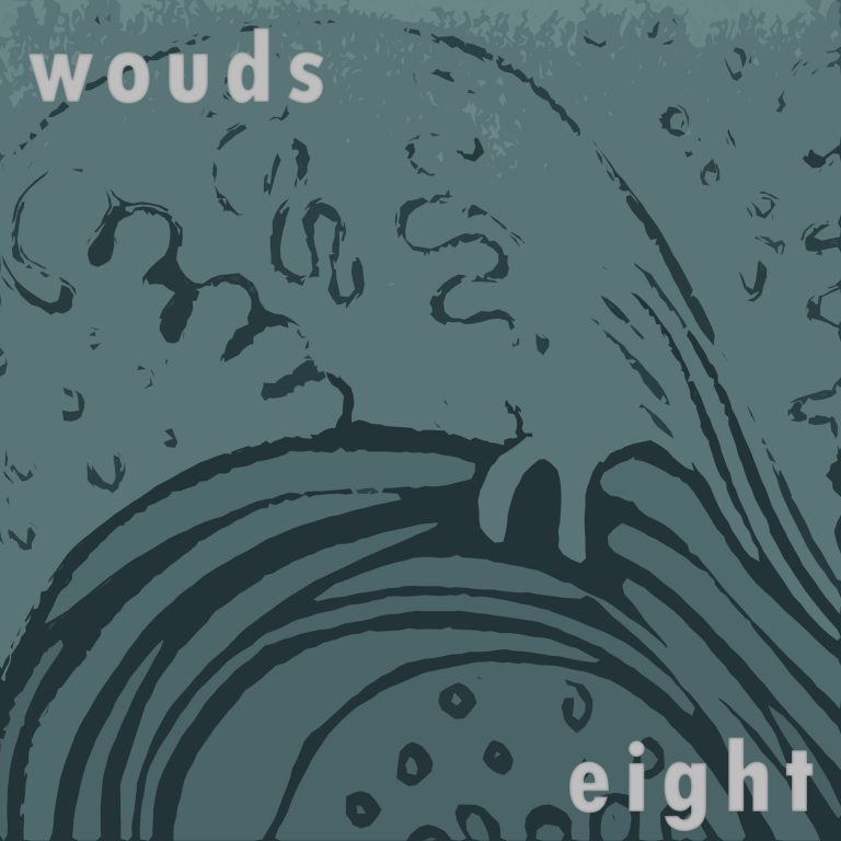 "wouds releases ""eight"""