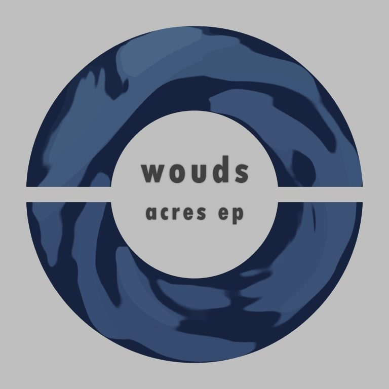 """Acres EP"" from wouds is available now"