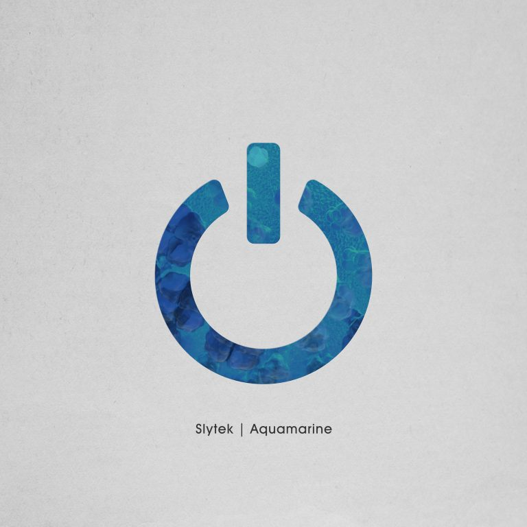 """Aquamarine"" by Slytek released today on all platforms."