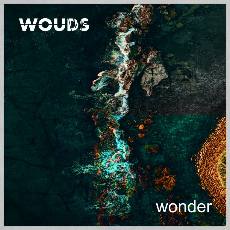 """wonder"" from wouds – Out Now!"
