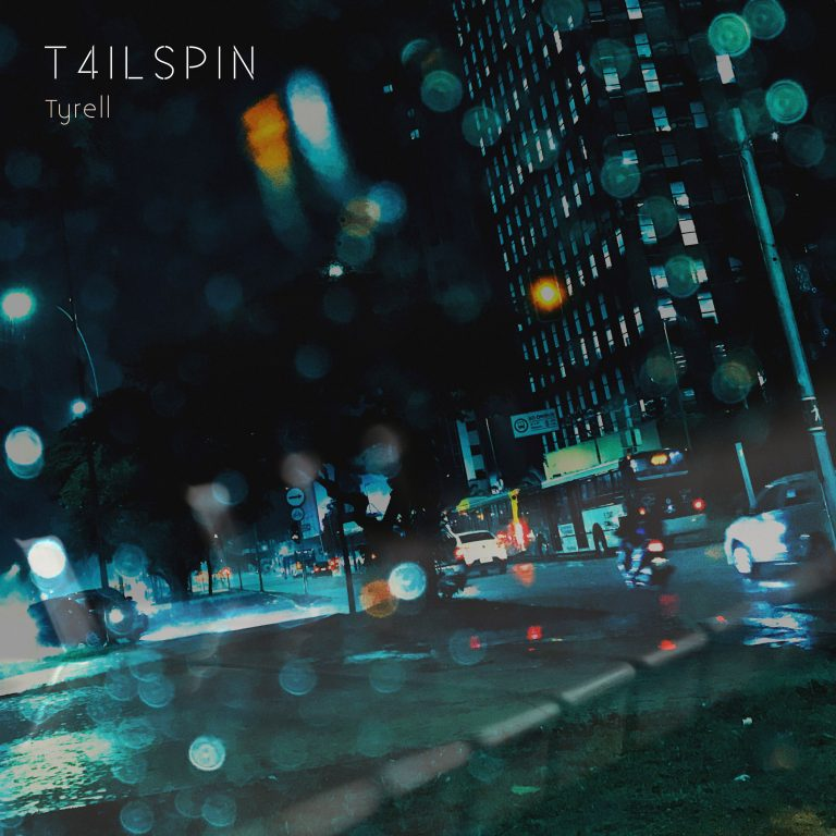 "New artist T4ILSPIN with his debut track ""Tyrell""…"