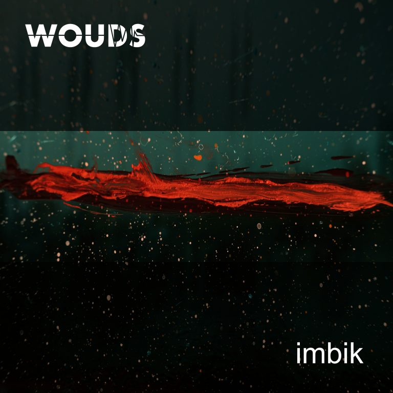 """imbik"" from wouds – Out Now!"
