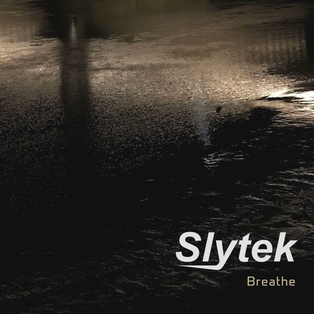 Breathe Album Slytek