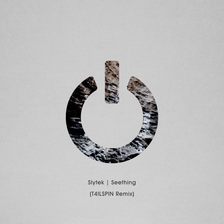 "Remix time – T4ILSPIN steps up to rework Slytek's latest sigle 'Seething""…"