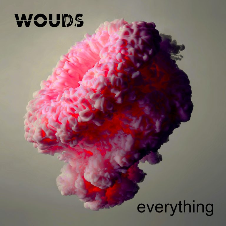 wouds drops 'everything'!